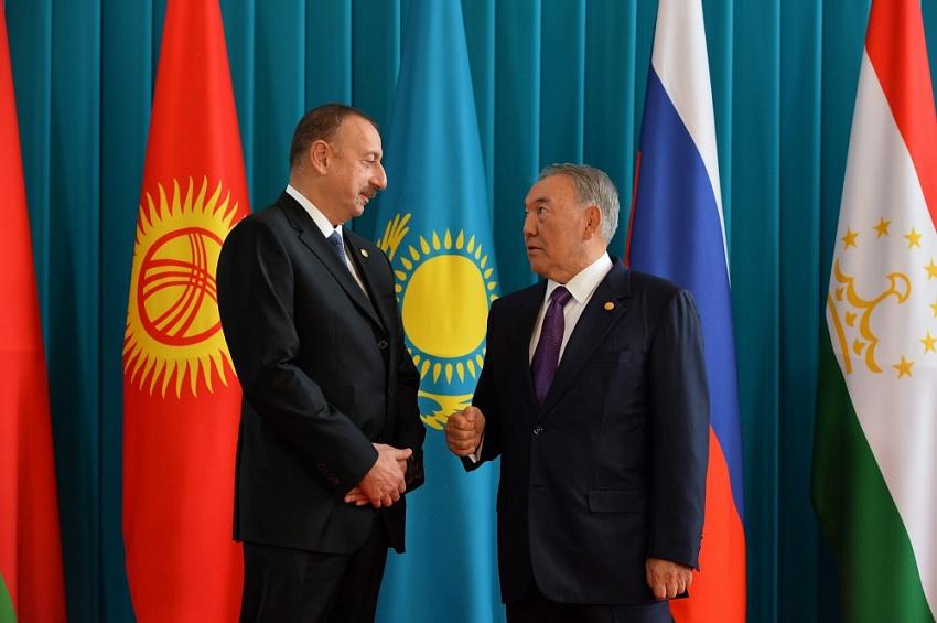 Азербайджанские эксперты высказались о значении казахстанско-азербайджанских отношений