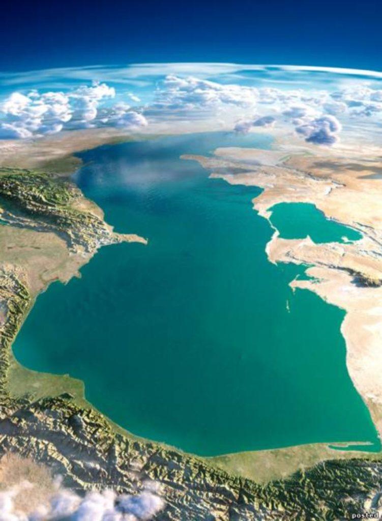 Между Азербайджаном и Россией в Москве прошли консультации по вопросу статуса Каспия