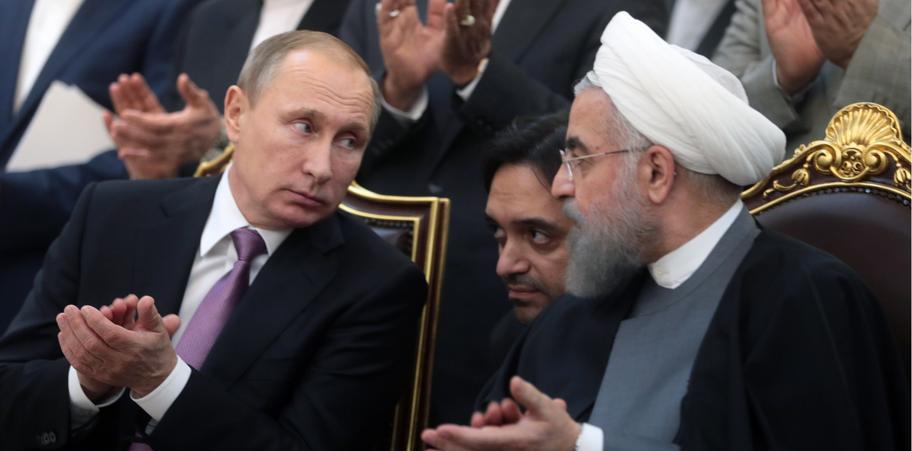 России есть что предложить Ирану
