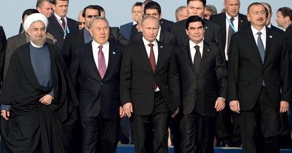 Эксперт: Споры вокруг Конвенции по Каспию утихли — будет ли подписание…