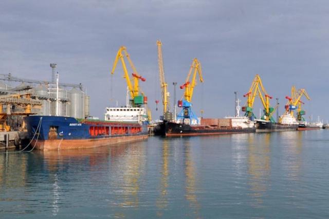 Развитие международной торговли в прикаспийском регионе планируют в Минкавказе