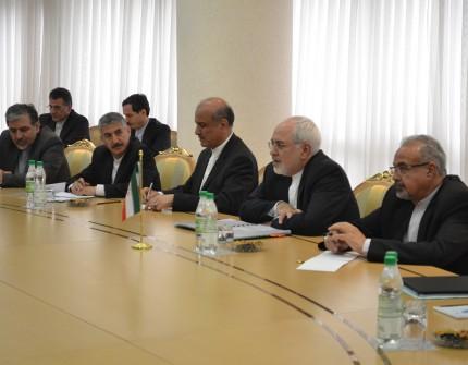 Туркменистан и ЕС обсудили перспективы реализации Транскаспийского газопровода