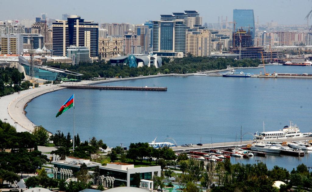 Сотрудничество в сфере безопасности — один из приоритетов отношений Азербайджана и США