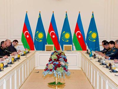 Каспийское партнерство ЕАЭС: особенности отношений Астаны и Баку