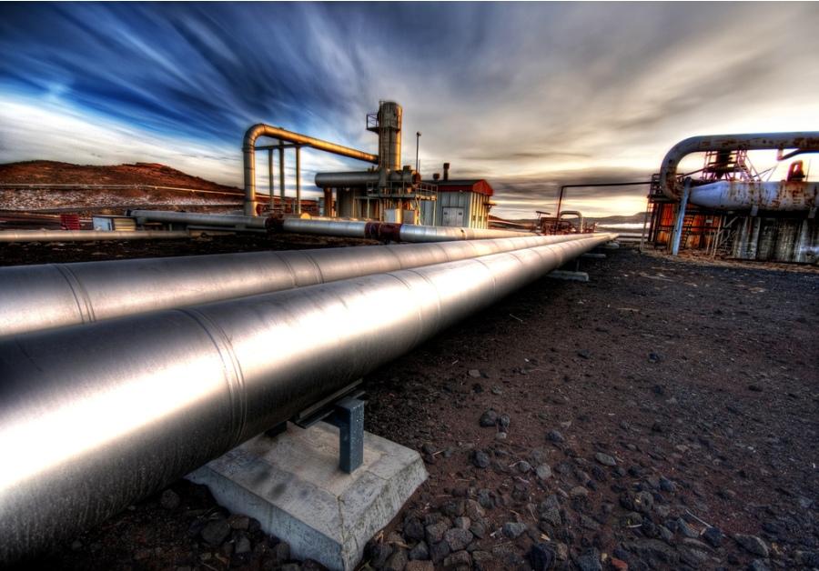 Объем поставок нефти по нефтепроводу Китай-Казахстан в этом году превысил 10 млн тонн