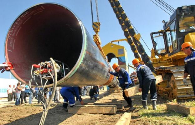 Туркменистан и Узбекистан обсудили реализацию проекта ТАПИ