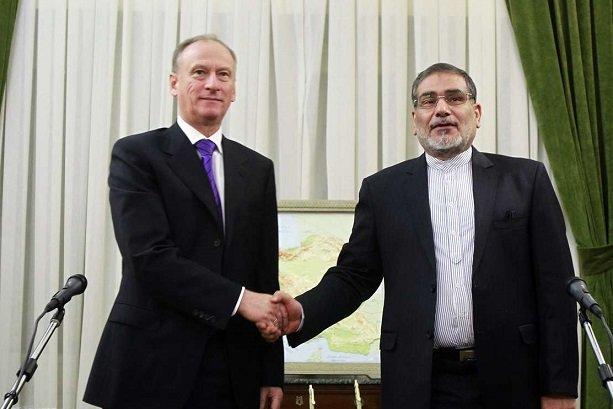 Россия и Иран обсудили вопросы безопасности