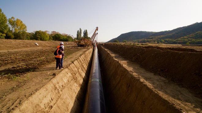Каспийский регион обладает огромным потенциалом для обеспечения Европы газом и СПГ — TREND