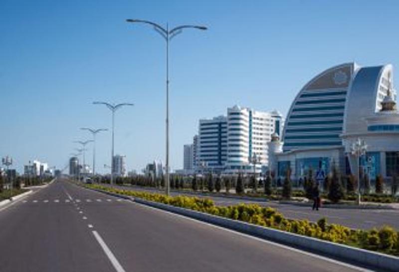 В Туркменистане состоится встреча руководителей портов прикаспийских стран