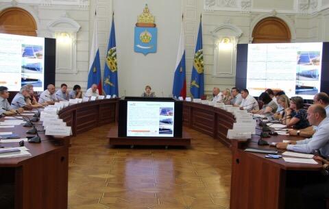 В сентябре в Астрахани откроется азербайджанский деловой центр