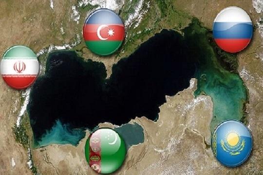Состоялось заседание Специальной рабочей группы по разработке Конвенции о правовом статусе Каспийского моря