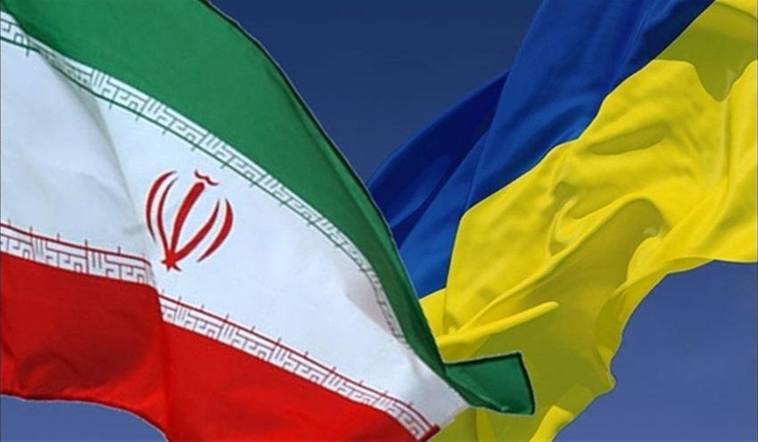 Украина расчитывает получить доступ на Каспий через Иран