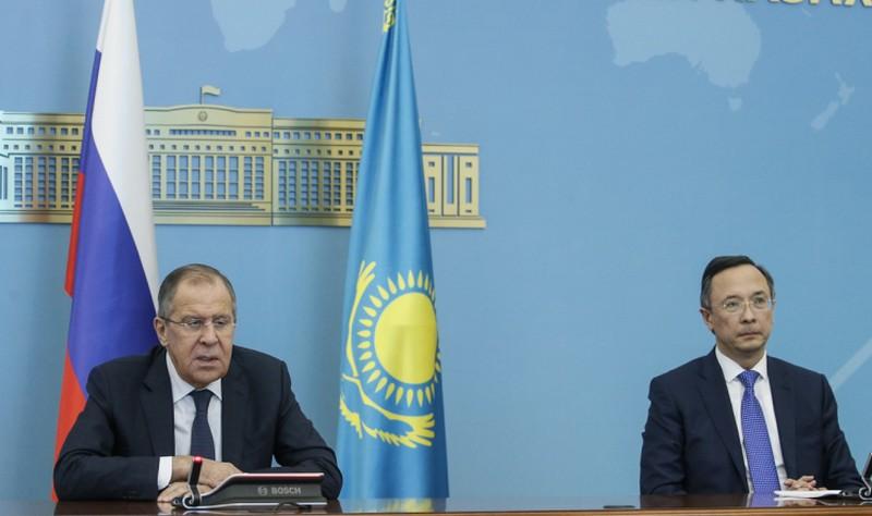 Пятый Каспийский саммит состоится не раньше 2018 года — Сергей Лавров