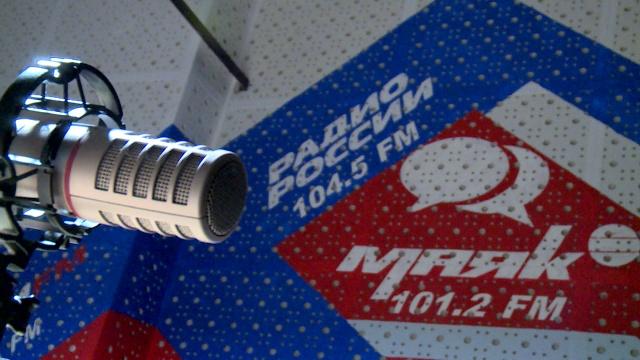 Редактор портал «Casp-Geo» принял участие в информационном выпуске на Радио России-Астрахань