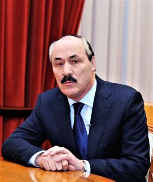 Назначен специальный представитель Президента РФ по вопросам сотрудничества с государствами Каспия