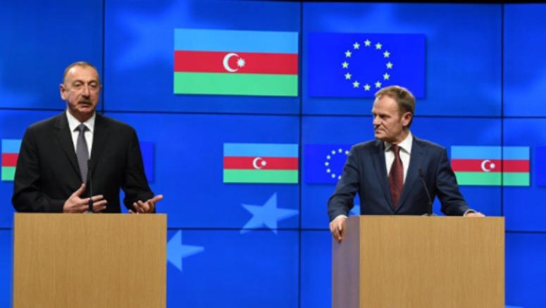 Профессор МГИМО Владимир Сухой: Азербайджан хочет согласовать с ЕС полноценный договор, который не ущемлял бы ничьих интересов