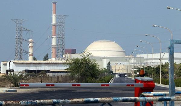 Стали известны отдельные подробности китайско-иранского ядерного сотрудничества