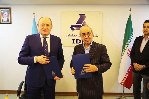 «Газпром» подписал с Ираном еще один Меморандум о взаимопонимании