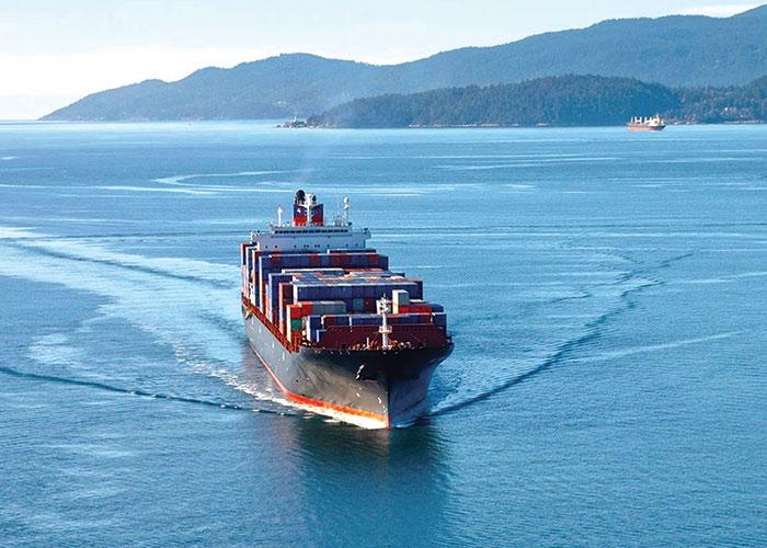 Азербайджан и Казахстан запустили новый контейнерный сервис на Каспии