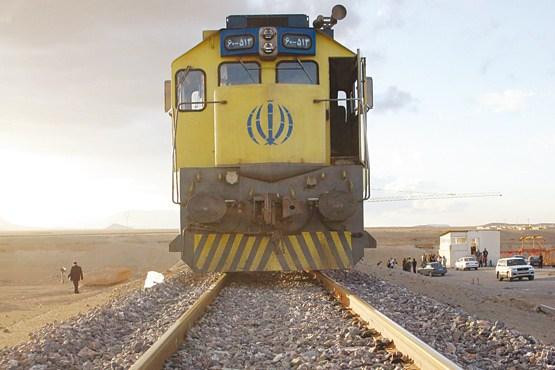 Рост грузопотока по восточному железнодорожному маршруту МТК «Север-Юг» составил более 80 процентов