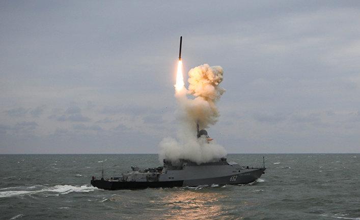 Спор о Каспийском море — статья иранского портала «Javan»