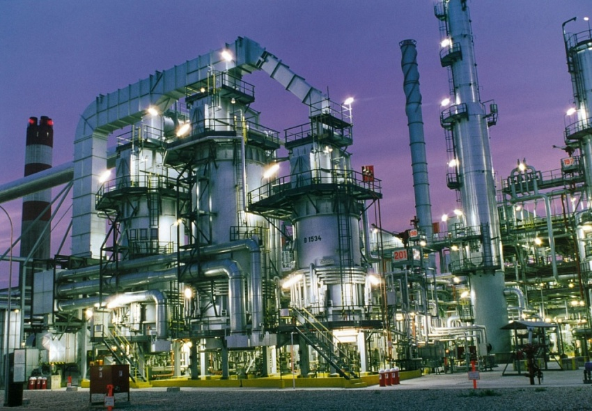 Казахстан нарастит добычу нефти на Тенгизском месторождении на 45%