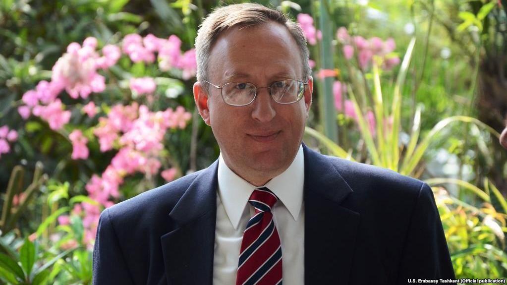 Посол США в Казахстане: «У нас будут очень тесные двусторонние отношения»