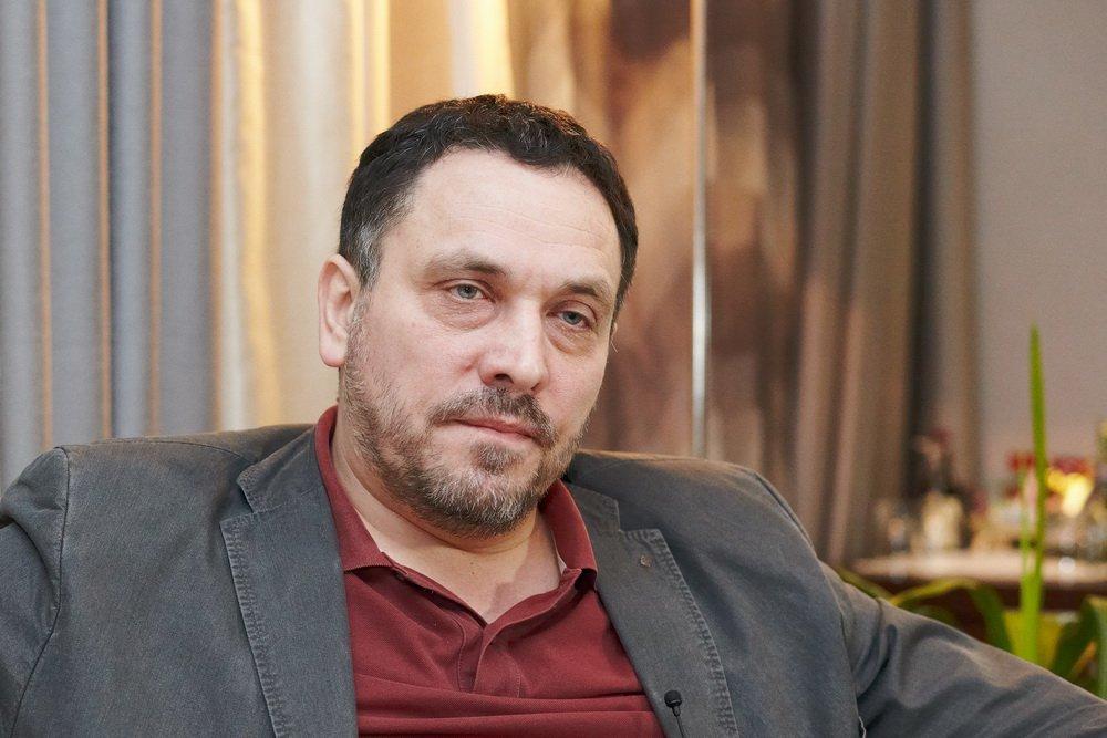 Максим Шевченко: «Иран готов и к экономическому чуду, и к войне»