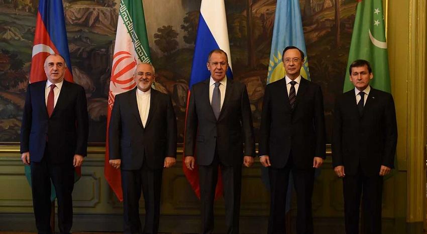 Каспийский энергетический узел: развязка близка?