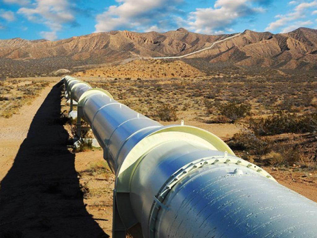 Что означает начало строительства афганского отрезка трубопровода ТАПИ?