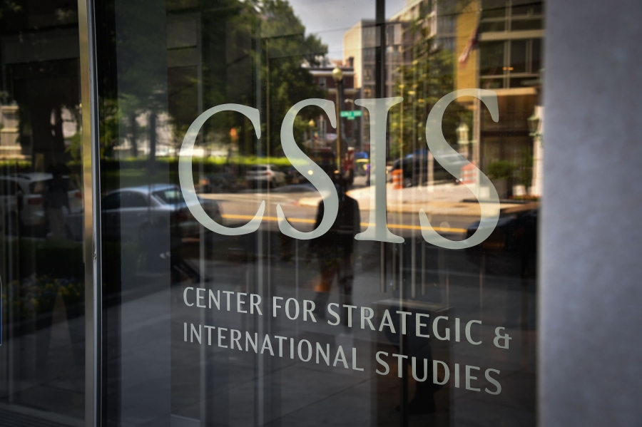 Центр стратегических и международных исследований США о беспорядках в Иране