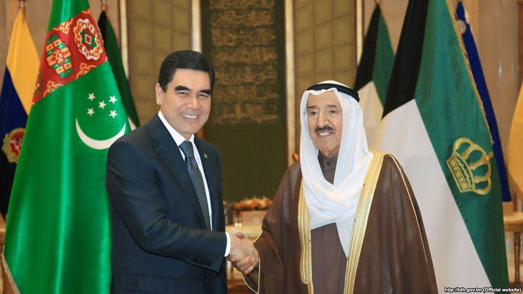 Подводим итоги визита президента Туркменистана на Ближний Восток