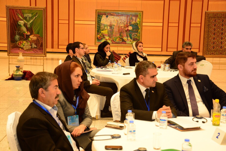 Состоялся туркмено-иранский бизнес-форум