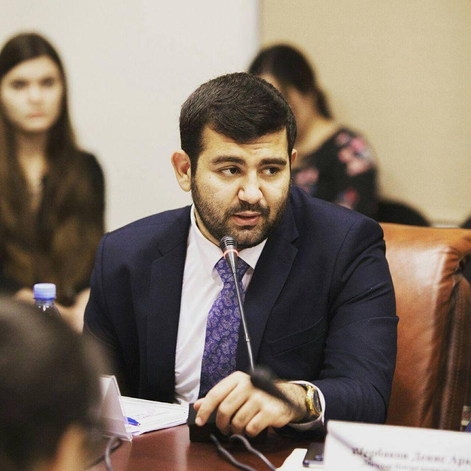 Президент Ближневосточного клуба НИУ ВШЭ о целях политики Абу-Даби на Каспии