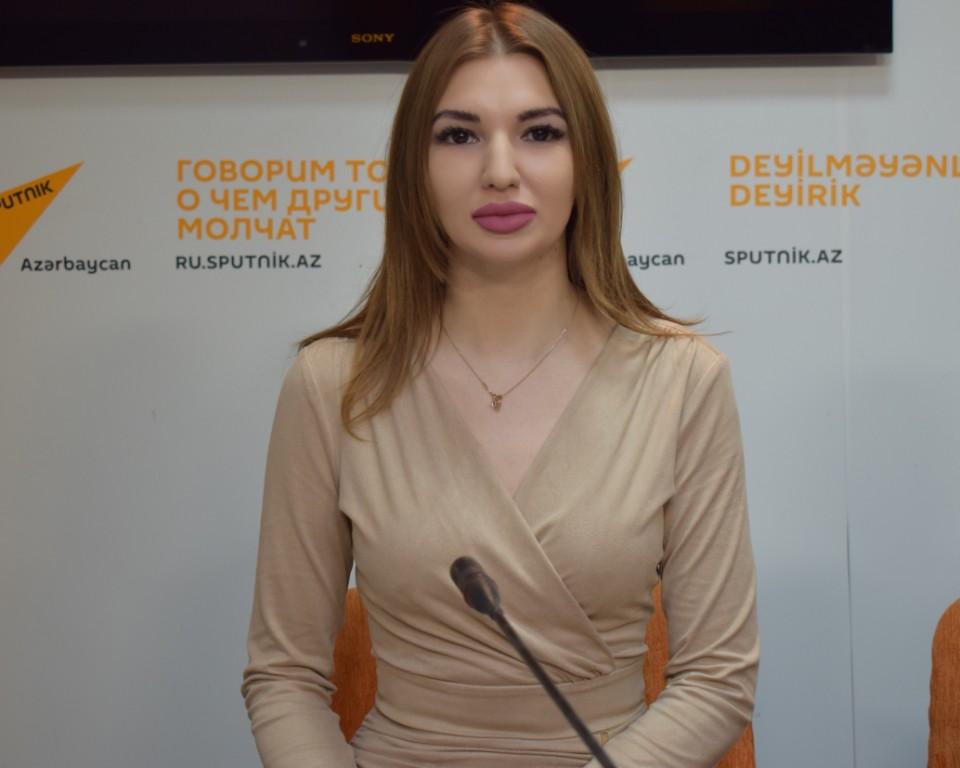 Екатерина Шишкина. Совместные молодежные проекты – залог будущего Большой Евразии