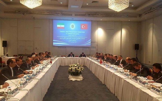 Страны Каспийского региона решают пограничные проблемы