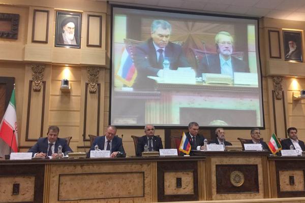 В Тегеране успешно проведен Российско-иранский экономический форум