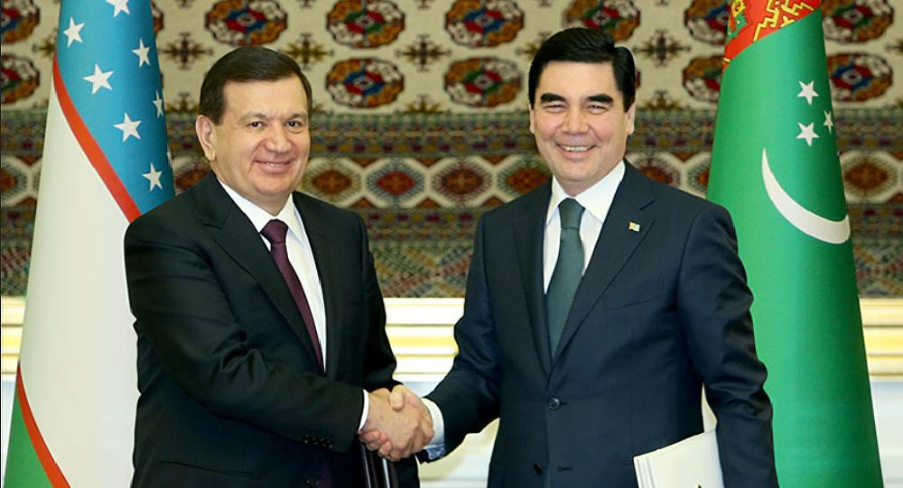 Президент Туркменистана посетит Узбекистан с официальным визитом