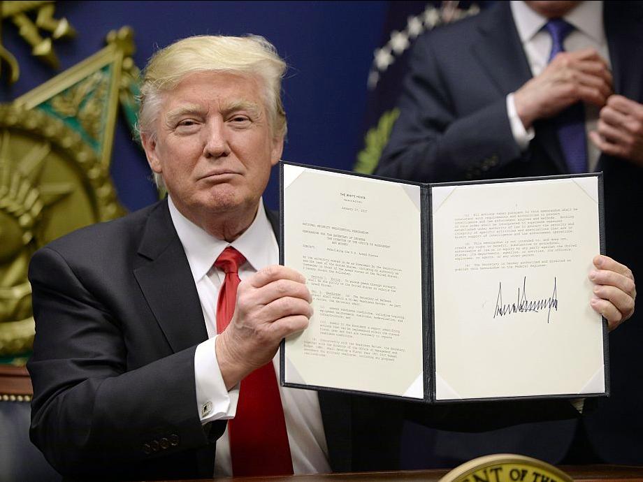 Как будут работать новые санкции против Ирана