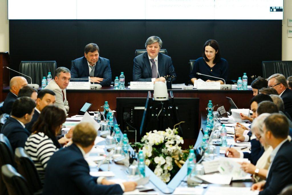 Ведётся подготовка к заседанию президиума Госсовета РФ по Каспию