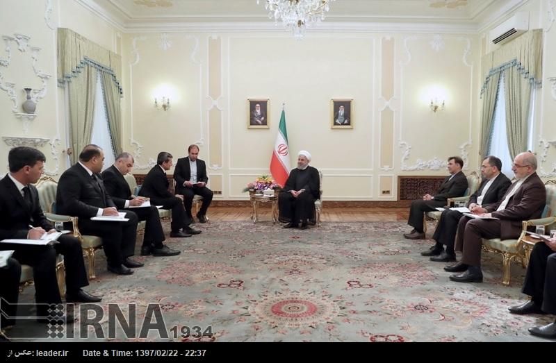 Тегеран и Ашхабад приблизились к решению газового спора?