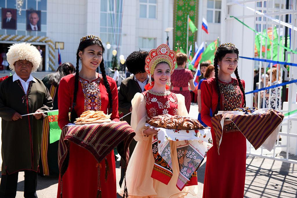 На Каспии активизируется межрегиональное сотрудничество
