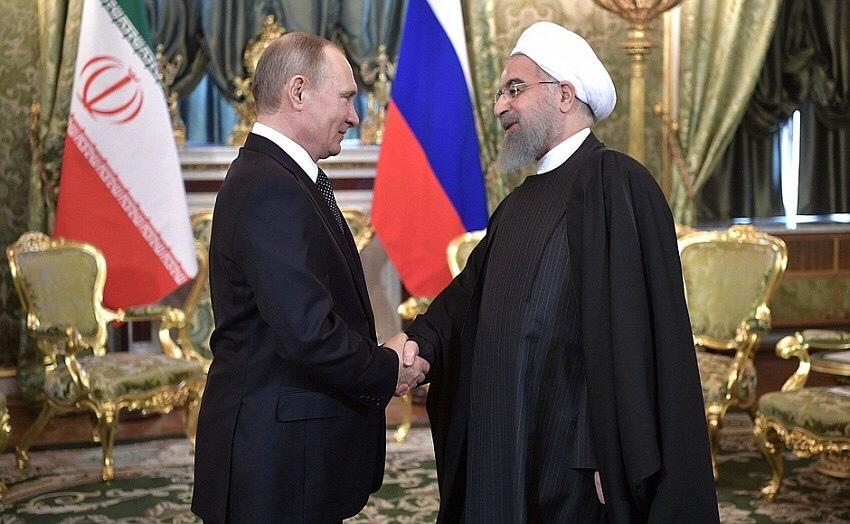 Россия — Иран: сотрудничество из-за санкций?