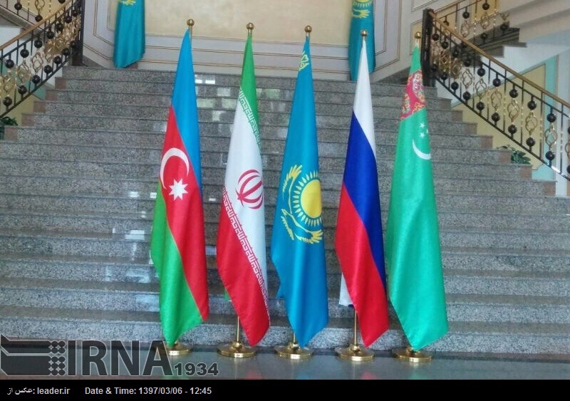В Тегеране пройдет саммит прикаспийских государств по обеспечению безопасности мореплавания