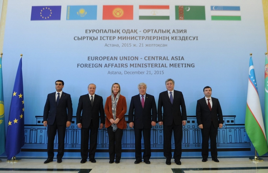 Американские аналитики о трансформации стратегии США и стран ЕС на Каспии