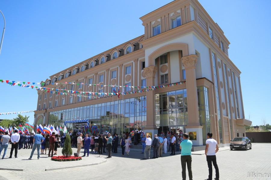 Академик РАЕН рассказал о развитии российско-азербайджанского сотрудничества