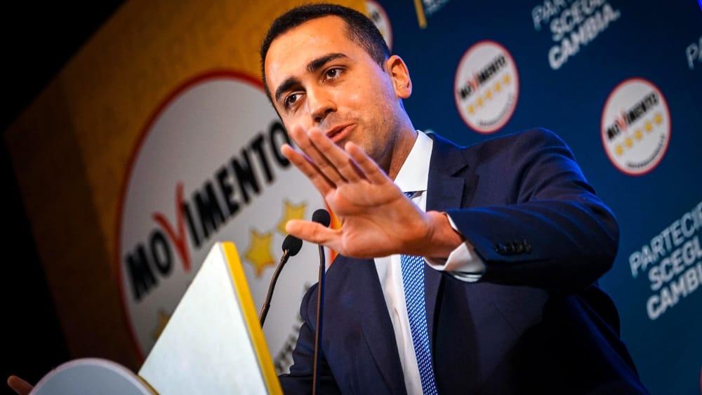 Правительство Италии может затруднить реализацию Южного газового коридора