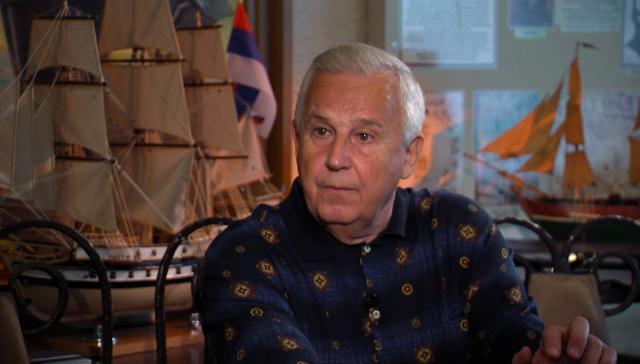 Российский военный историк о месте Астрахани в каспийской геополитике