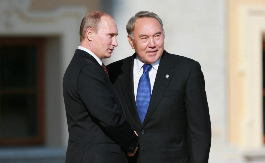 Кто станет преемником Нурсултана Назарбаева