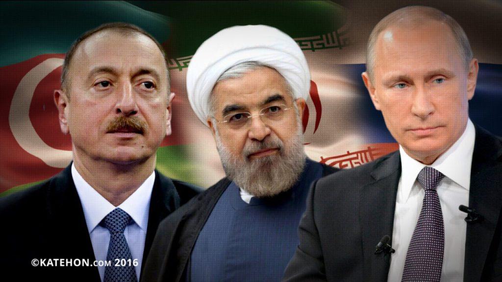 Азербайджан и Россия готовы расширять межрегиональное сотрудничество с Ираном